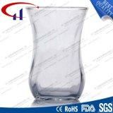 100ml de pequeno tamanho SGS grau xícara de café em vidro (CHM8195)