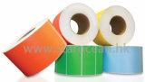 Изготовленный на заказ слипчивые умирают печатание стикеров отрезока
