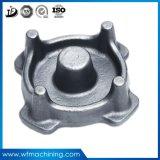 Kundenspezifisches Metall schmiedete Stahlschmieden-Teile mit geschmiedetem Prozess