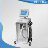 ND YAG mais a máquina da beleza de Elight para o cuidado de pele