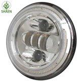 7 인치 50W 지프를 위한 둥근 LED 차 빛 LED 헤드라이트