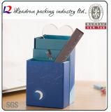 Papiergeschenk-Feder-Kasten-Bleistift-Verpackungs-Schaukarton (YSD70)