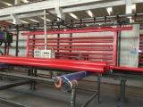 De Pijp van het Staal van de Watervoorziening van de Brandbestrijding ASTM