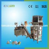 Máquina de embalagem de saco de chá triangular automática completa (KENO-TB300)