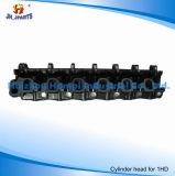 トヨタ1HD 11101-17040 1HD-FT/1HD-Fteのための自動車部品のシリンダーヘッド