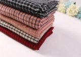 Sciarpa lavorata a maglia Pashmina lunga del cachemire di inverno per gli uomini e le donne