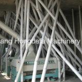 200t de blé complet fraiseuse Mill installés dans l'Égypte