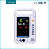De medische Verhouding Geduldige Monitor BT-8000A van de Hoge Prestaties van de Apparatuur