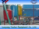 Оборудование алюминиевого масла завальцовки Reprocessing (YHR-4)