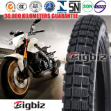 Durable diferentes patrones de rodadura de los neumáticos de moto