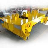 Bobina Transfer Trolley para Heavy Materials com o Load até 300t