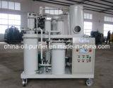 多機能の潤滑油オイルの真空は排水したり、臭気を除いたり、除去する不純物の清浄器(シリーズTYA)を
