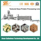 A Norma Ce Máquina de bloco de proteínas de soja Automática