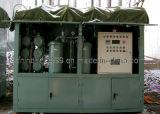 두 배 단계 진공 변압기 기름 정화기 (ZYD-250)