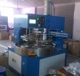 Tipo automático máquina de la placa de empuje el de alta frecuencia