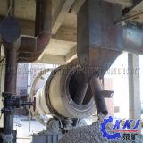 Four rotatif pour le ciment, le prix du four rotatif à la lime à vendre