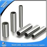 201 tubo dell'acciaio inossidabile per la decorazione