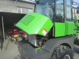 新しいデザインHzm 916Lの小型車輪のローダー、小さいローダー