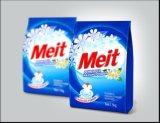 Pó detergente com tipos do OEM