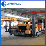 400c 다중 Functional Crawler Type Water Well Drill Rig From 중국