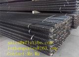 Il tubo di aletta composito di raffreddamento del doppio metallo, alta frequenza ha saldato il tubo di aletta a spirale d'acciaio