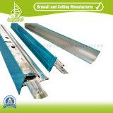 Galvanisées matériel T-grille en acier galvanisé