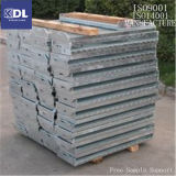 Hot Dipped Galvanized Trench Bar Welded Walking Steel Grating (kdl-136)