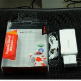 Banque d'alimentation Pack 5200mAh Batterie de sauvegarde chargeur externe