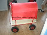 Qualitäts-Baby oder Kind-hölzerne Lastwagen-Karre