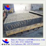 À bas carbone ferro-chrome avec l'azote / N-Fecr comme matières premières pour la sidérurgie