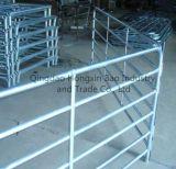 직류 전기를 통한 가축 담은 농장 담을 깐다
