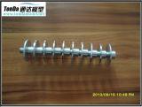 Подвергли механической обработке подвергать механической обработке CNC автомобиля/мотоцикла OEM точности запасной/, котор/части машинного оборудования