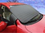 Máscara dianteira de Sun do carro (logotipo customizável)/máscaras de Sun do cartão do carro do pára-sol pára-brisa do carro