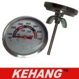 Termometro di temperatura del forno della griglia