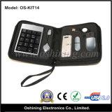 Sacco portatile dello strumento informatico del USB (OS-KIT14)