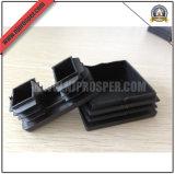 Chapeaux noirs pour les tubes carrés (YZF-C290)