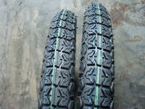 Neumático de la motocicleta famoso por 2,75-18 fábrica directamente