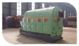 Milieuvriendelijke Met kolen gestookte Boiler (dzl8-1.25-AII)
