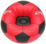 ترويجيّ كرة قدم تصميم [بفك] كرسي تثبيت قابل للنفخ, أريكة قابل للنفخ