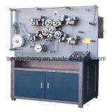 Machine van de Druk van het Lint van de Hoge snelheid van vier Kleuren de Roterende (SERIGRAFIE sgs-1004)
