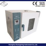 Laboratorio o forno forzato medico dell'essicazione per convezione e di sterilizzazione dell'aria calda