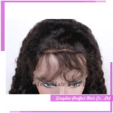 Высокое качество 180% полностью кружевной Wig высокой плотности с ребенком волос