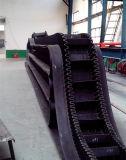 Xe Sc 800/4+1 측벽 물결 모양 컨베이어 벨트