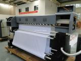 Drapeau extérieur d'intérieur de Digitals d'étalage de Polyster de frontière de sécurité d'impression de tissu de maille de polyester