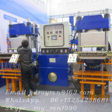 Couvre-tapis stable faisant la machine, presse de vulcanisation de couvre-tapis stable, courroie stable faisant la machine