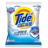 製造業者の洗濯洗剤および洗浄力がある粉