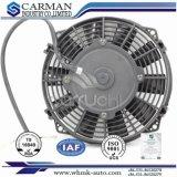 Ventilator van de Motor van de Ventilator gelijkstroom van de Lucht van de Ventilator van Eletric de Koelere Industriële