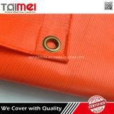Rollo de lã laminado de PVC profissional personalizado