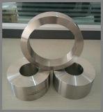 Anillo de titanio anillo forjado la aleación de titanio anillo forjado