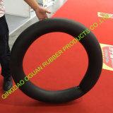 Câmara de ar interna do pneumático das peças da motocicleta/motocicleta (110/90-16)